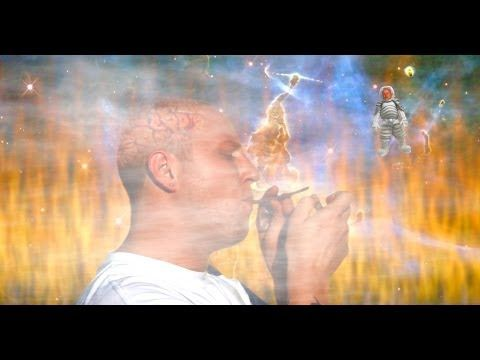 Brains Fried (Brain On Drugs) - Hizzey Official HD Music Video 2012
