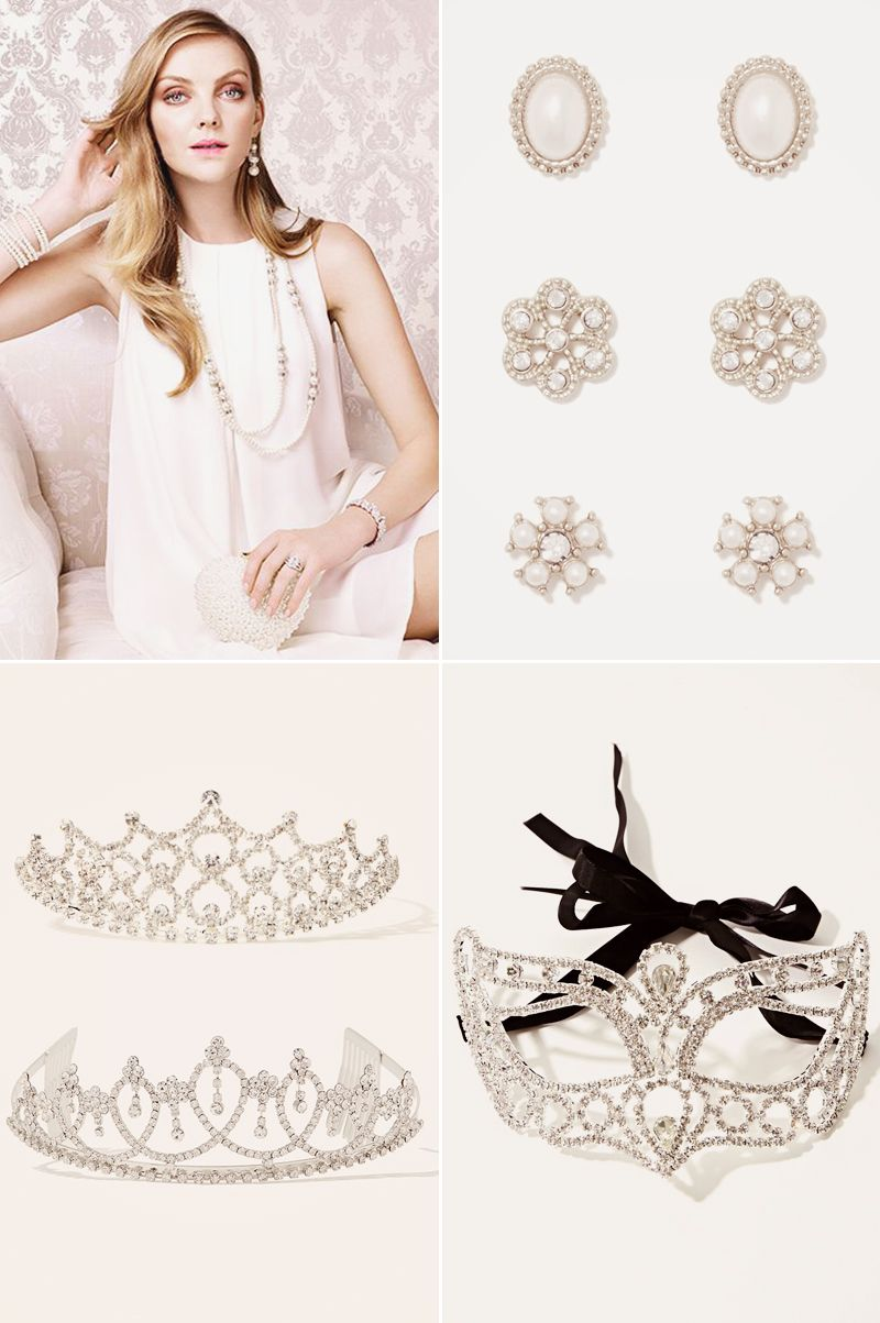Where to get your wedding jewelry bridal jewelry shops for every