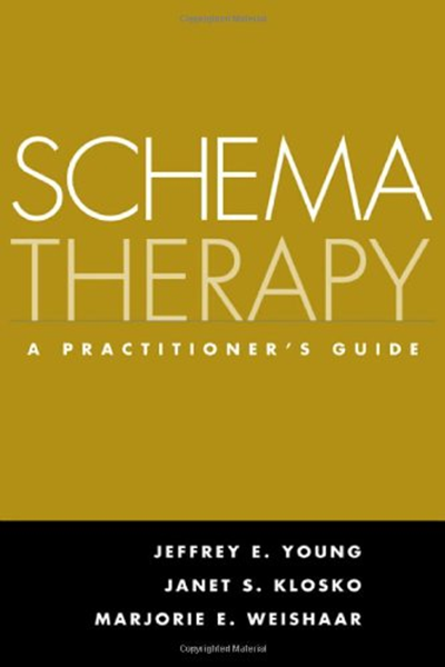Schema Therapy A Practitioner S Guide By Jeffrey E Young The Guilford Press Recommended Books To Read Therapy Behavioral Techniques