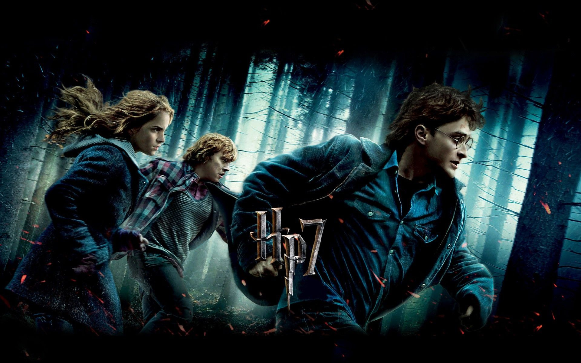Harry Potter Wallpapers Find best latest Harry Potter Wallpapers for your PC desktop background & mobile phones.