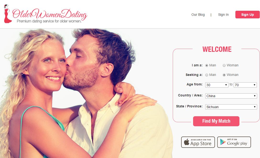 Best online cougar dating site