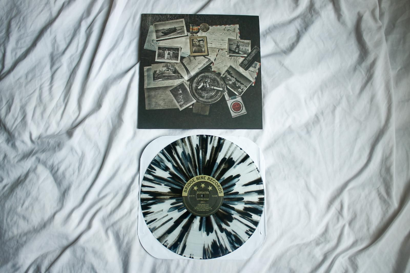 Defeater - Letter Home
