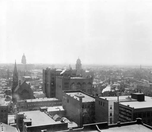 Denver, Colorado :: Western History