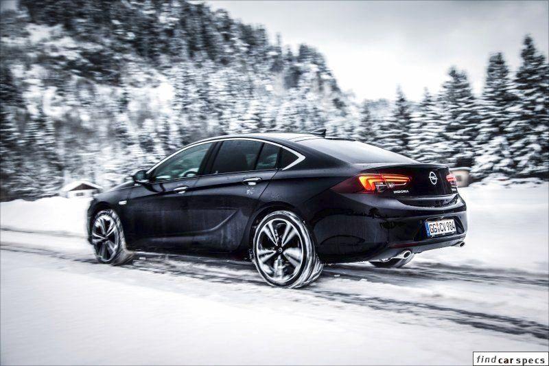 Opel Insignia Insignia Grand Sport 2 0d 170 Hp Diesel 2019 Insignia Grand Sport 2 0d 170 Hp Diesel 2019 Ins Opel Insignia Gm Car