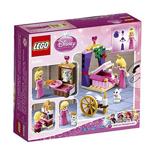 Lego Disney Princess Sleeping Beauty S Royal Bedroom Discontinued By Manufacturer Toysplus Lego Disney Lego Disney Princess Lego Friends Sets Lego sleeping beauty royal bedroom