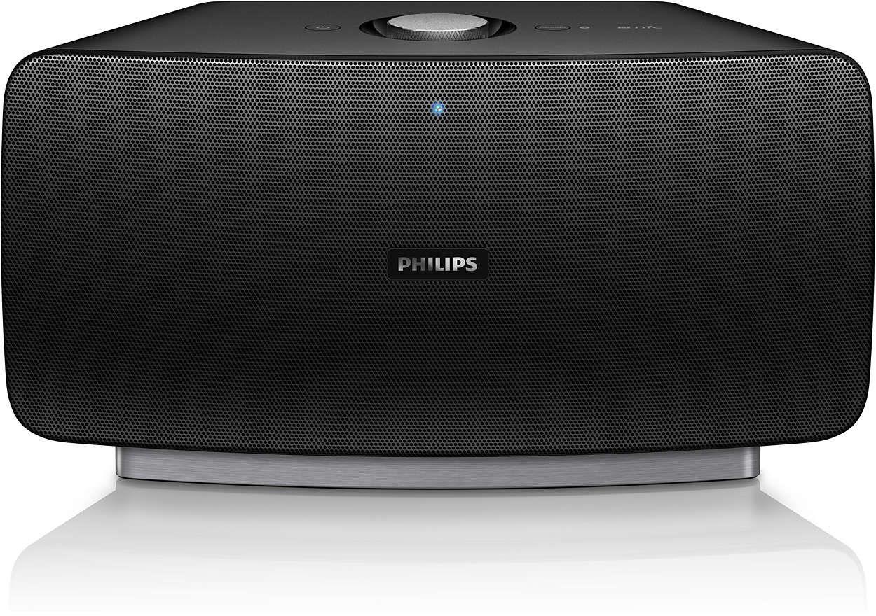 Review: caixa de Som Bluetooth Philips BT7500 - http://www.showmetech.com.br/review-caixa-de-som-bluetooth-philips-bt7500/
