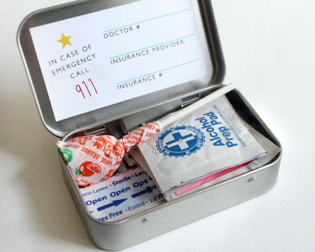 22 First Aid Kit Ideas First Aid Kit First Aid Aid Kit