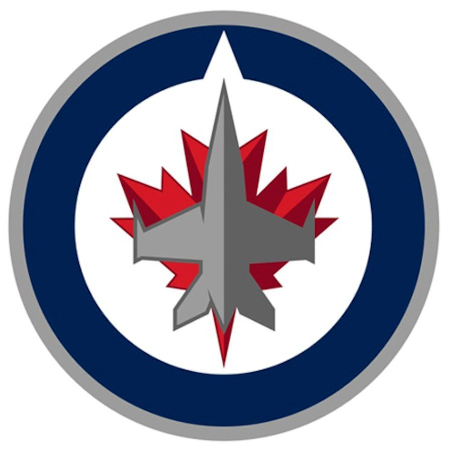 Winnipeg Jets Fathead Giant Removable Decal Winnipeg Jets Hockey Winnipeg Jets Jets Hockey [ 900 x 900 Pixel ]