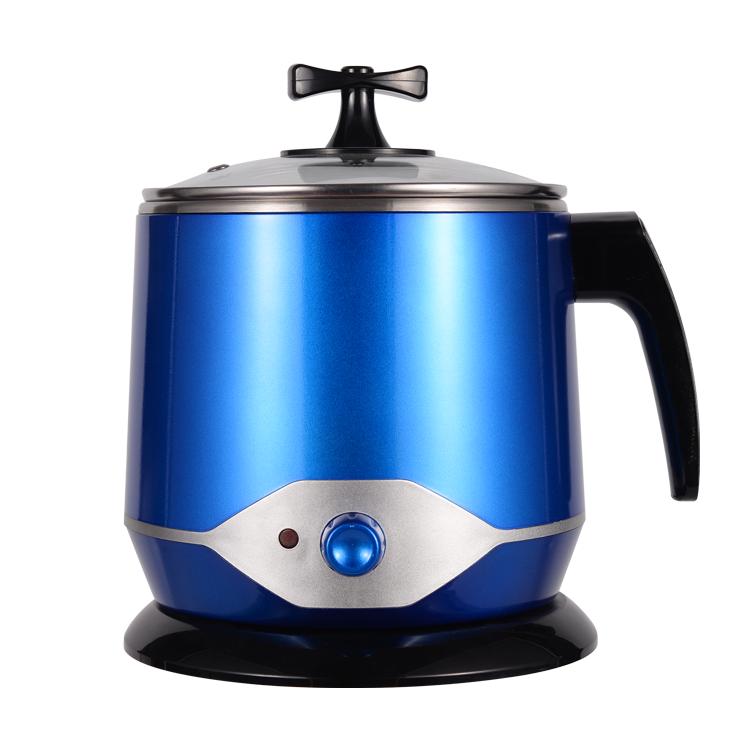 2019 신제품 전기 샤브샤브 냄비 증기선 물 냄비 Noodlepot Electricpot Multifunctionpot