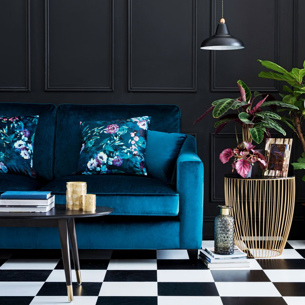 Captivating Create A Warming And Opulent Home For Autumn