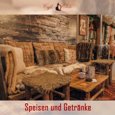 Cafe Solo Und Tienda Weisenheim Am Berg Speisekarte Cafe Heim Wohnen