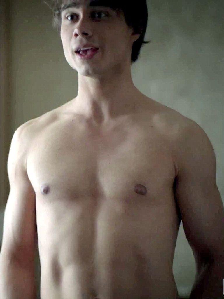 Stars Alexander Rybak Naked Jpg