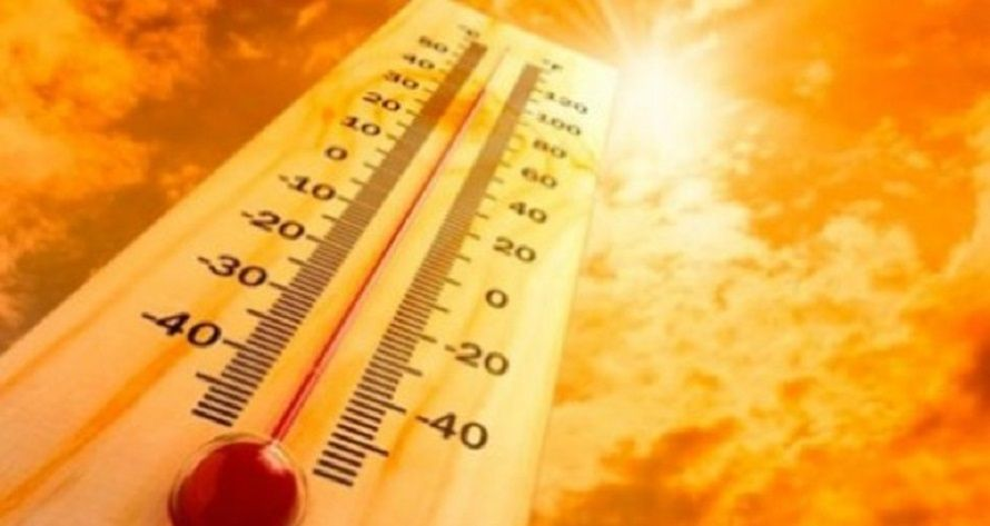 Campomaiornews: Primeiros dias do mês de Abril com temperaturas mu...