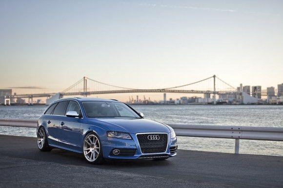 So S Sprint Blue B8 Audi S4 Avant In Tokyo Nick S Car Blog Audi S4 Audi S4 Avant Audi