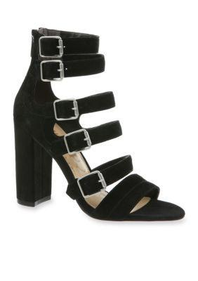 83cfd16e4b6d Sam Edelman Women s Yasmina Heels - Black - 6.5M