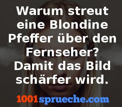 Blondinenwitze (249 +) Zum Totlachen – Blondinenwitze