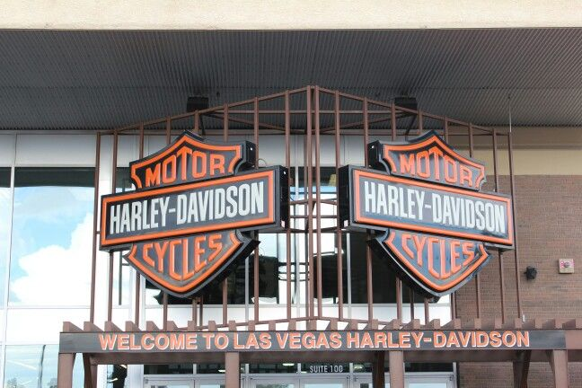 Las Vegas HD