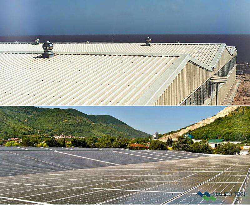 Malibu Tech Roofing Views Malibu