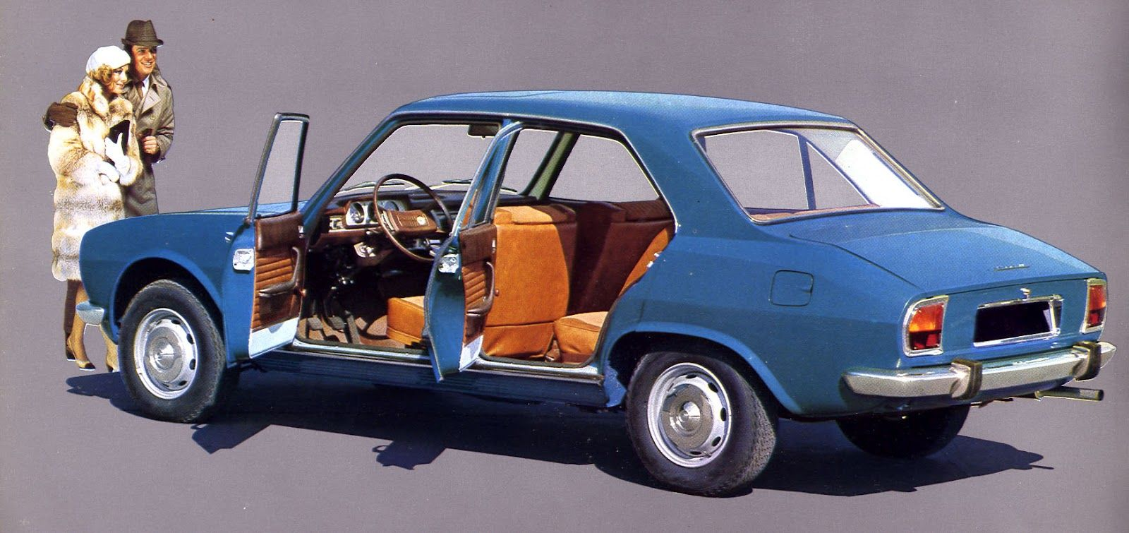 Old Cars Canada: 1969 Peugeot 504 | Motor Classics | Pinterest ...