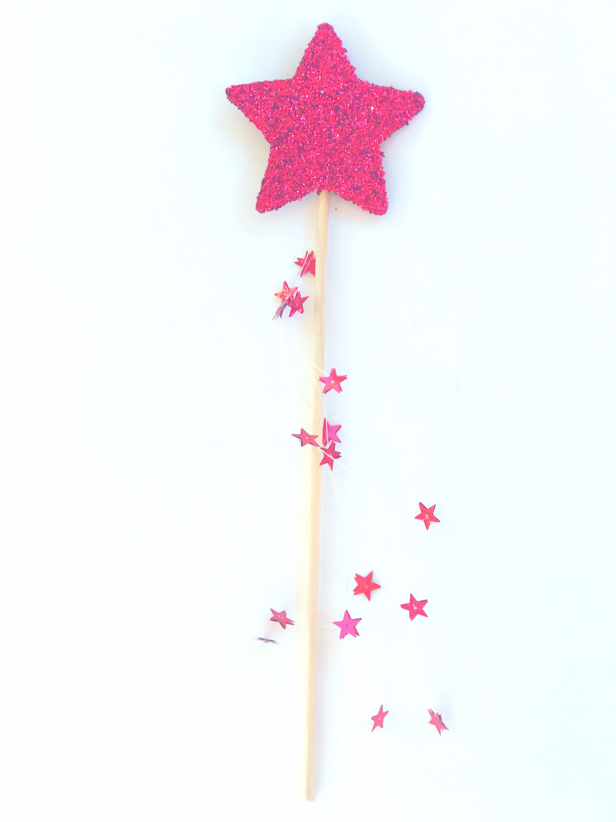 Cast A Spell And Wish Upon A Star With This Magical Wooden Wand Perfect For Dress Up And Costume Parties Fairy Wands Christmas Party Supplies Barbie Doll Set