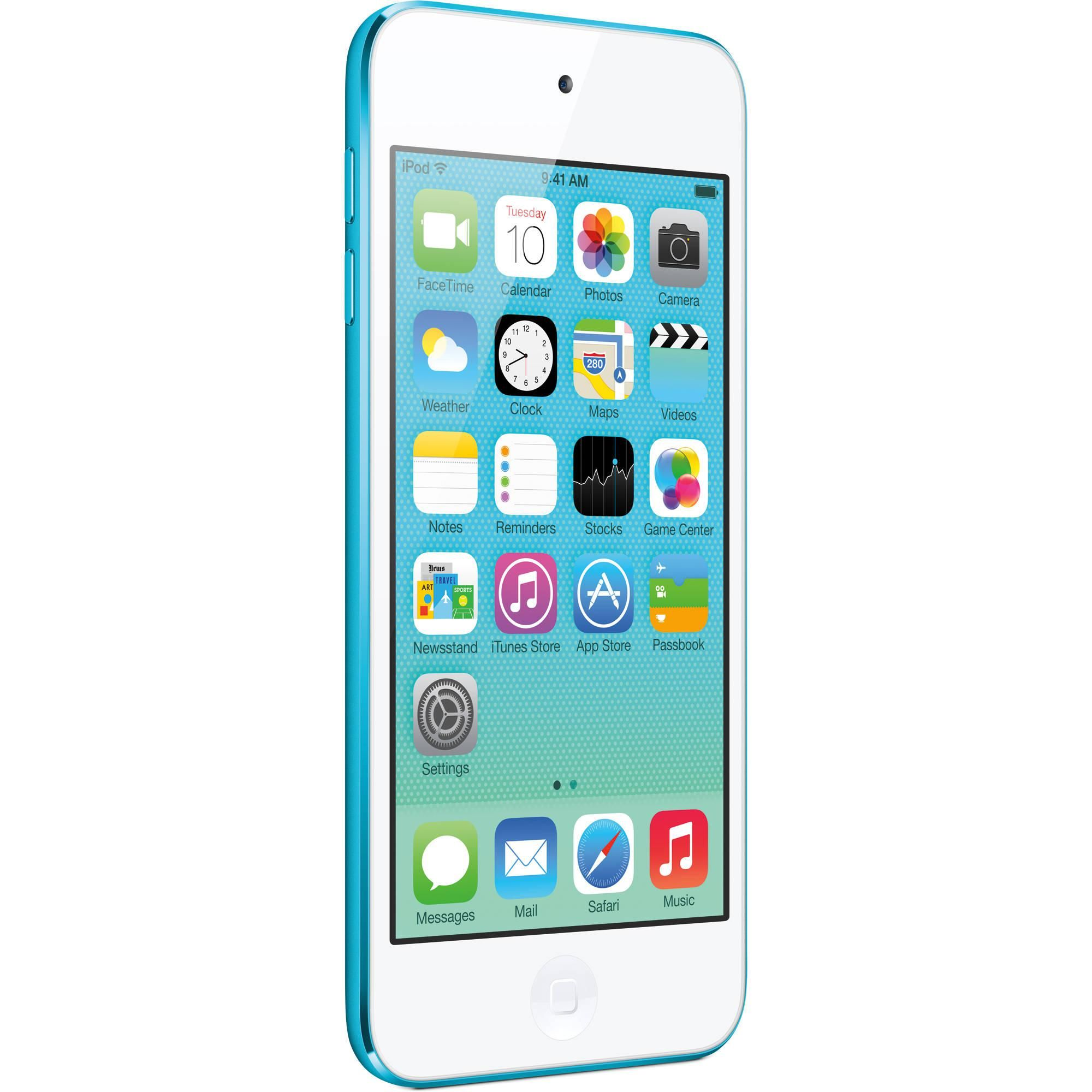 Tested All Storage Sizes Apple iPod Touch 5th Generation Used All Colors