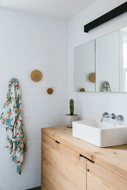 10 Creative Ways To Use The Dots Wall Hooks In Your Home Via We