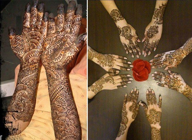 Best Mehndi Artists In Hyderabad Mehendi Designs Mehndi Mehndi Designs