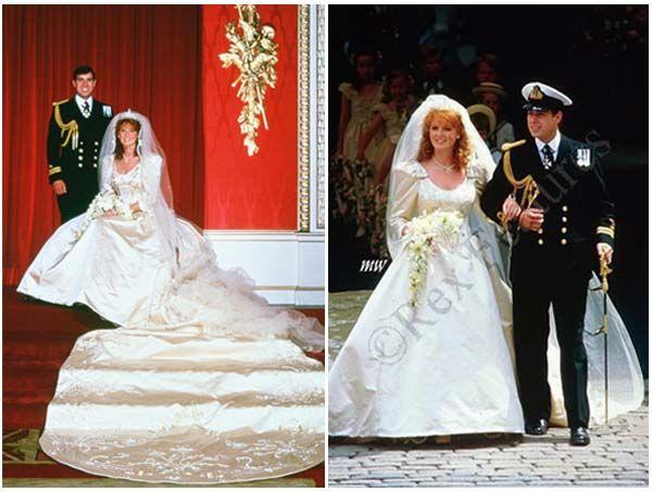 The Royal Wedding Dress Train Wedding Dress Train Wedding