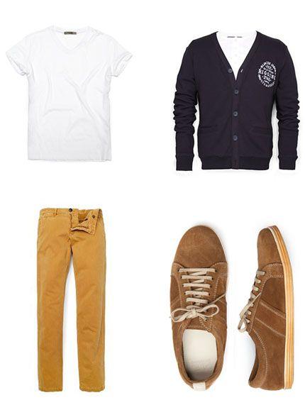 d17af71091 combinaciones para pantalon oxido de hombre - Buscar con Google ...