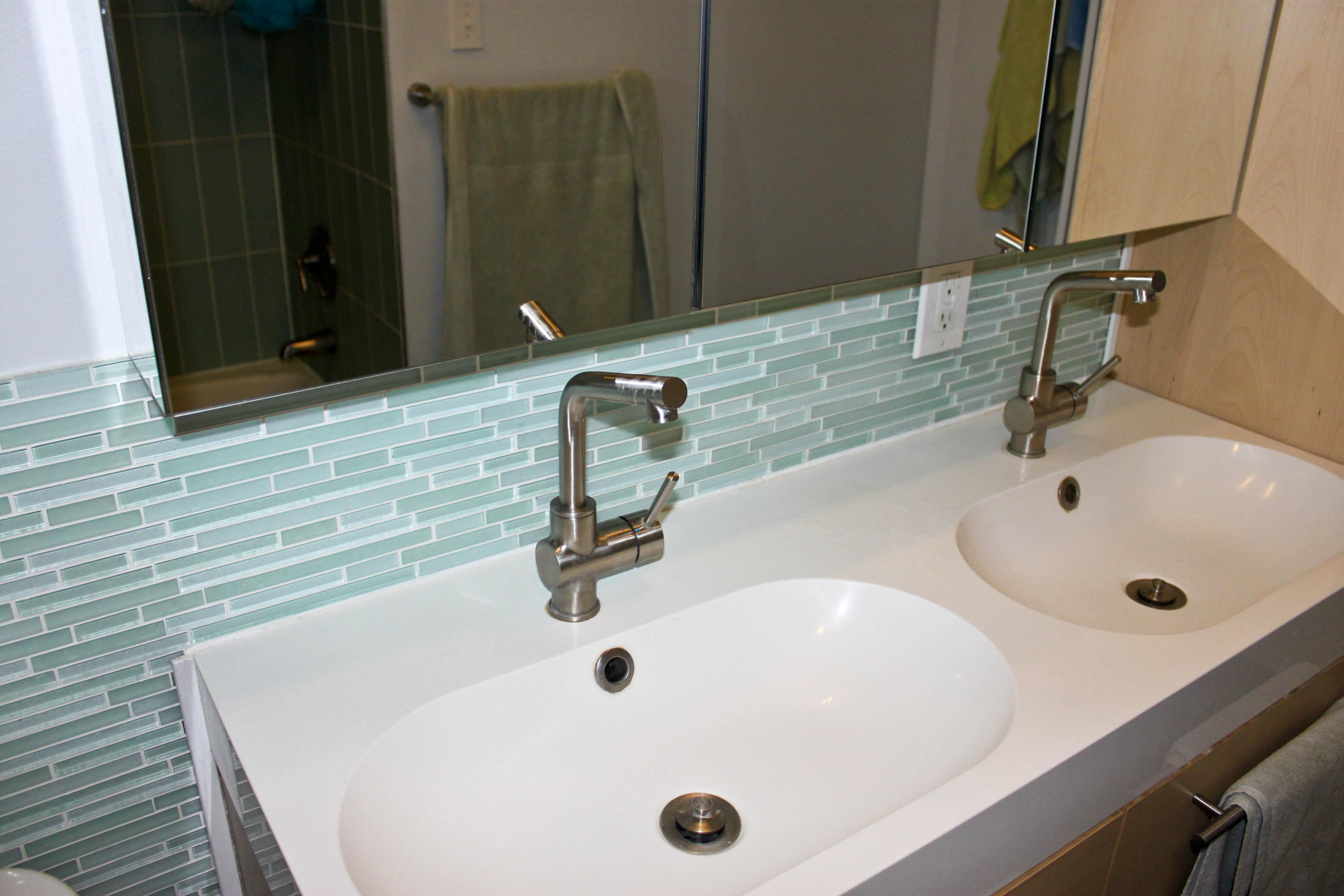 Bathroom Gallery | Decorating ideas | Pinterest | Shower bathroom ...