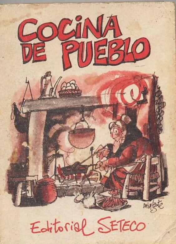 Cocina de pueblo ilustraciones dibujos ilustrations - Cocinas de pueblo ...