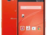 Cara root dan instal twrp recovery sony xperia z3 compact docomo