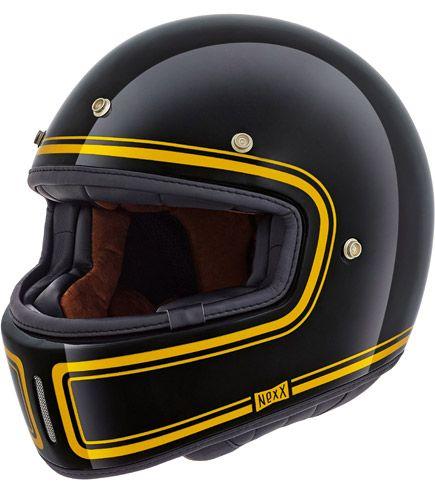 Nexx Xg100 Review Cafe Racer Helmet Motorcycle Helmets Retro Motorcycle Helmets