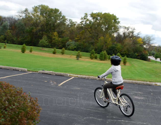 Learning To Ride A Bike As An Adult Marie S Tips This Is Handy