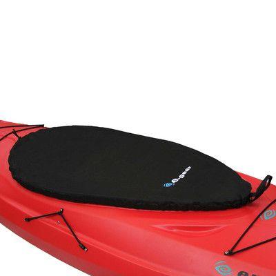 Emotion Kayaks Emotion Kayak Cockpit Cover Kayak Kayak
