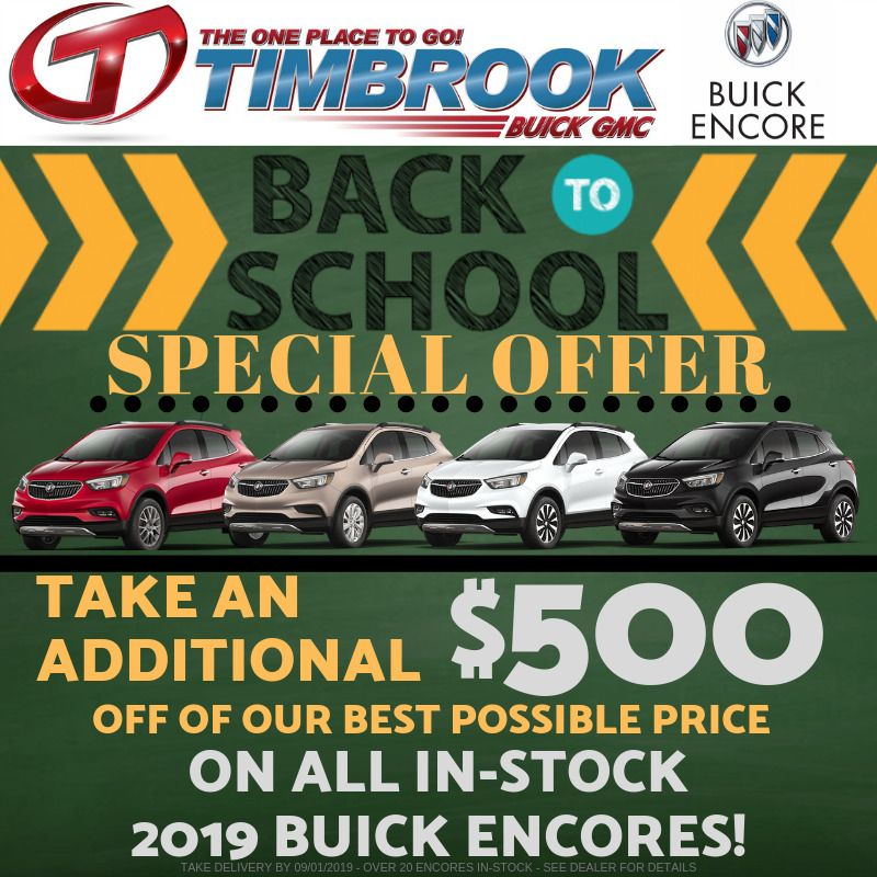 We Are Taking An Additional 500 Off Of All Oem Incentives