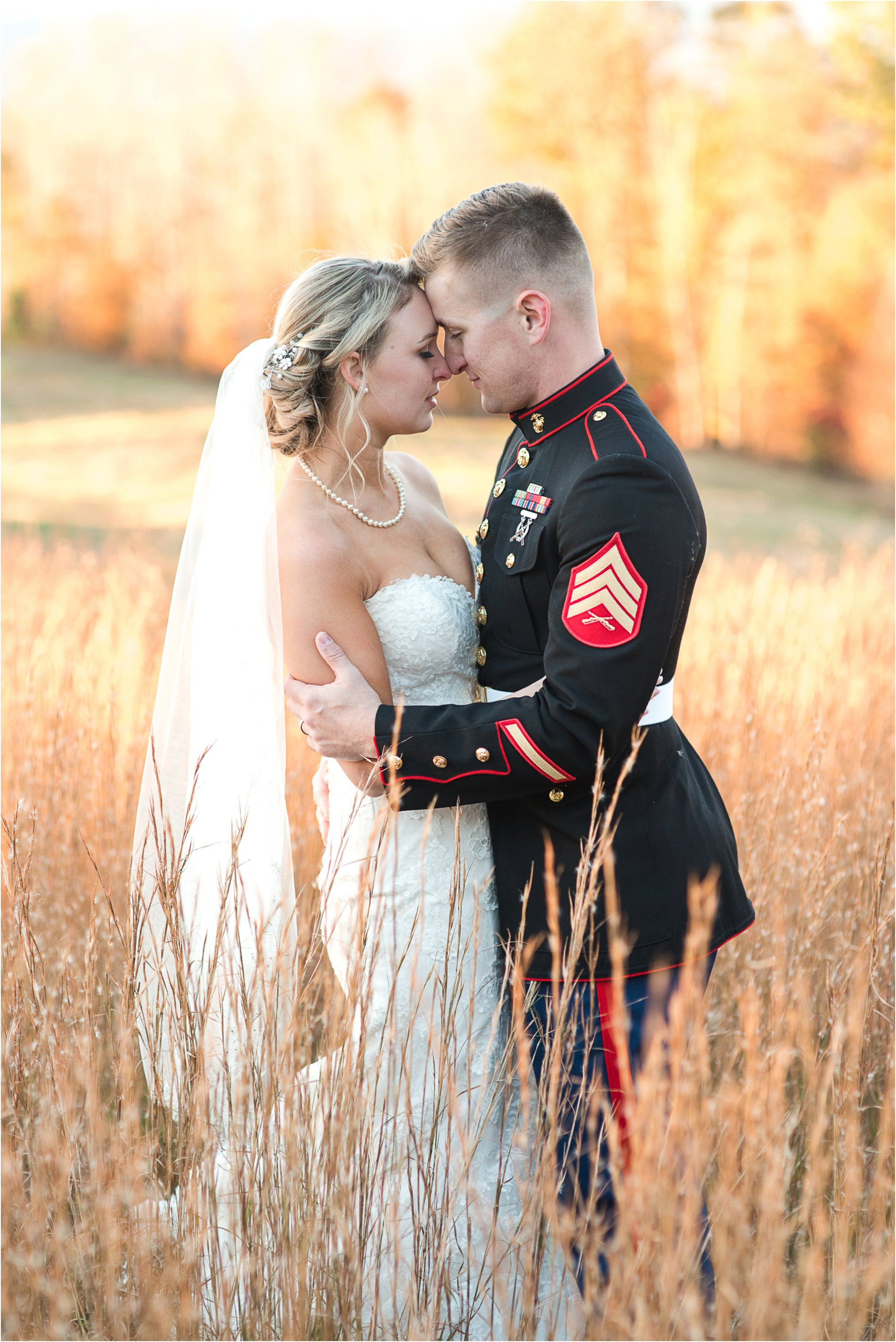 Marine Corps Wedding Dress Blues Marine Corps Wedding Blue Wedding Dresses Dress Blues Marines [ 3030 x 2024 Pixel ]