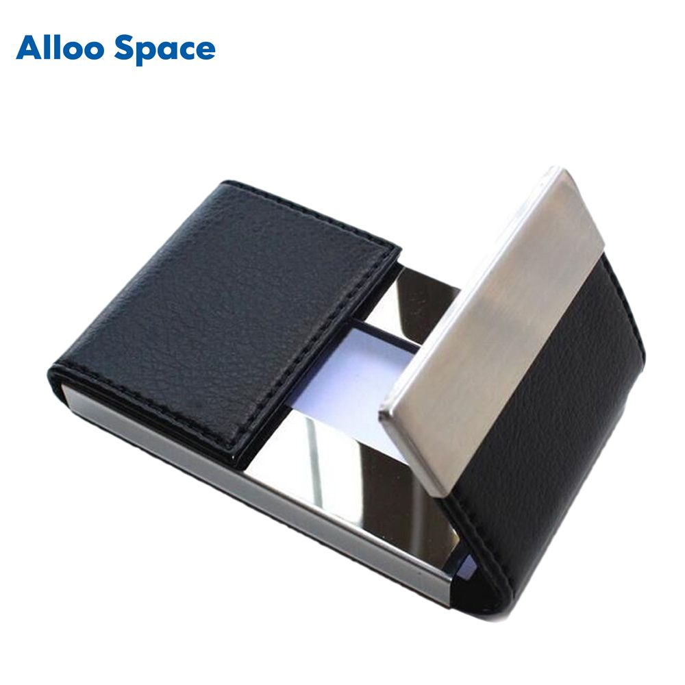Alloo Space New High Capacity Double Open Men Fashion Business ...