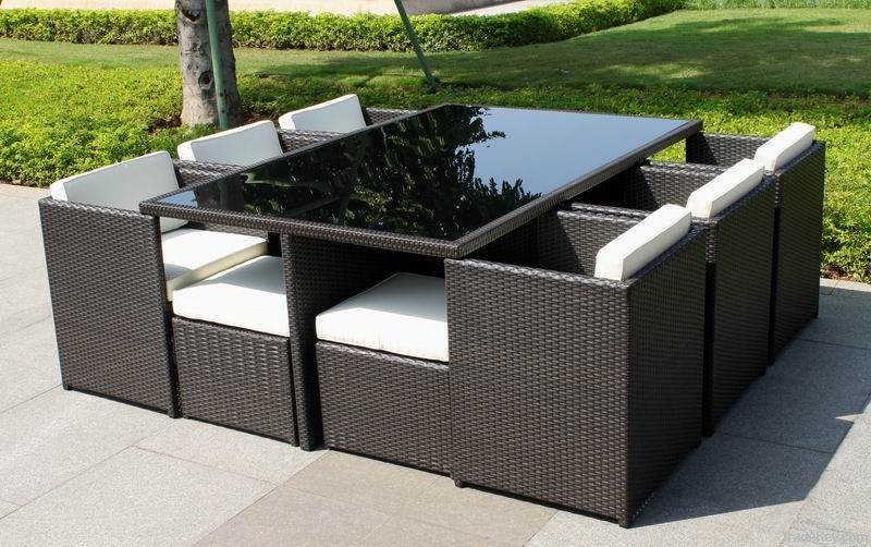 Poly Rattan Wicker Patio Dining Table Appointment Of The Chairman And  Furniture   set   CanadaPoly Rattan Wicker Patio Dining Table Appointment Of The Chairman  . Outdoor Resin Wicker Chairs Canada. Home Design Ideas