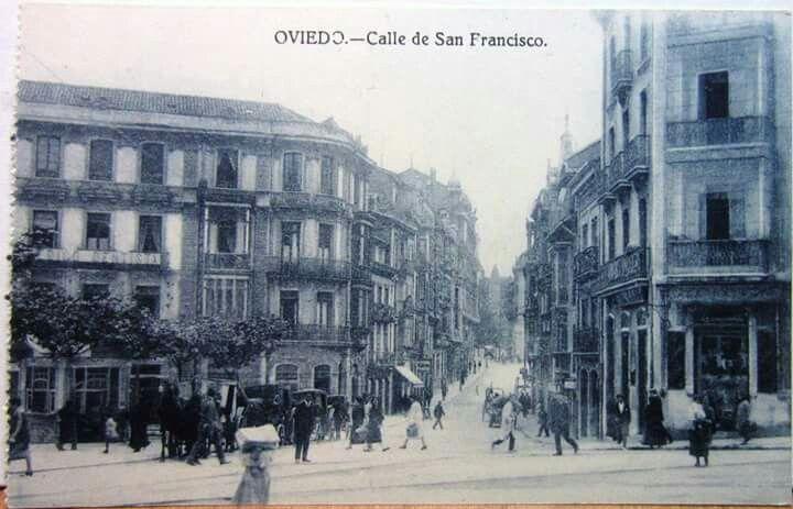 Oviedo-España