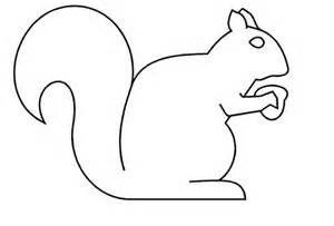 imprimer le coloriage ecureuil numro 469756 - Coloriage Cureuil