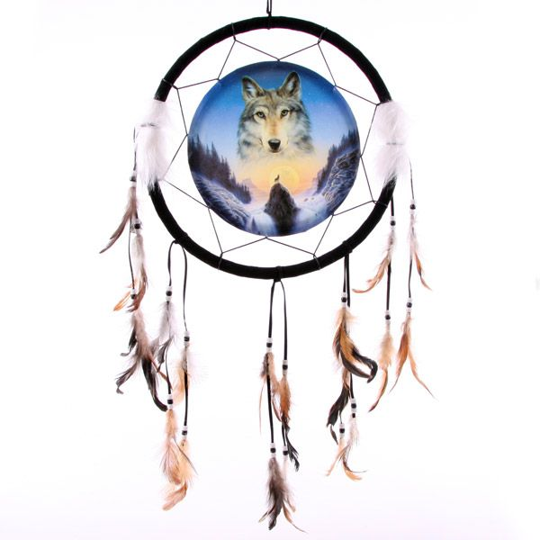 Cherokee Dream Catcher Captivating Native American Cherokee Dream Catchers  Dreamcatcher Print Cosmic Inspiration