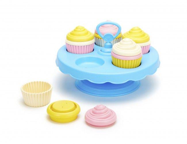 speelgoed taartjes