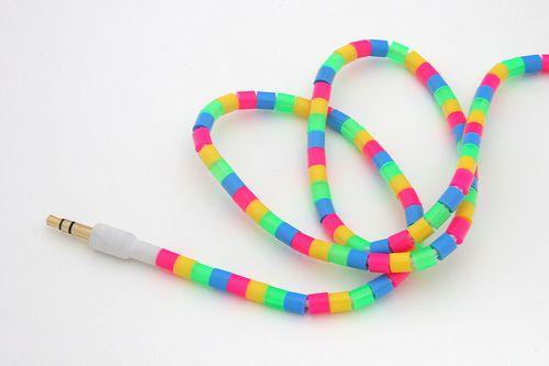 Perler Bead Earwires | Community Post: 28 Unicorn-Approved Rainbow DIYs