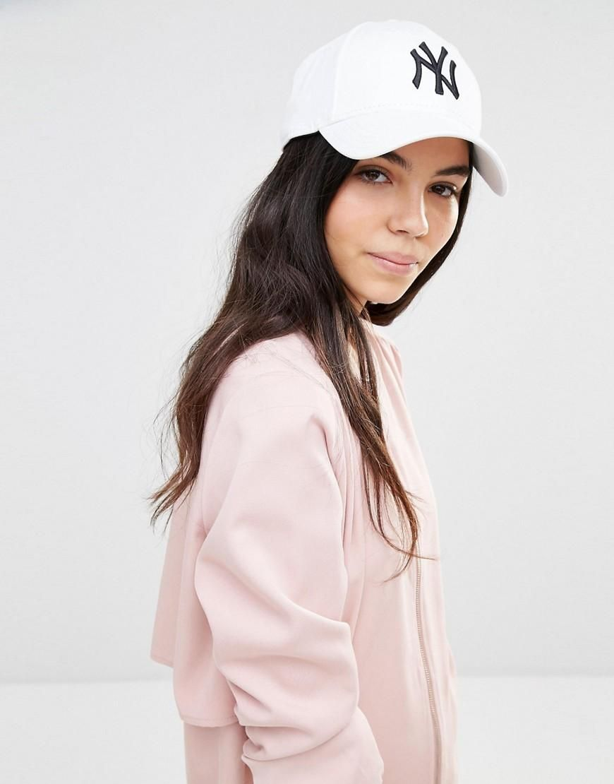 f8ceb3f5f3a2b New Era | New Era 9Forty New York Yankees Cap at ASOS | Fashion ...