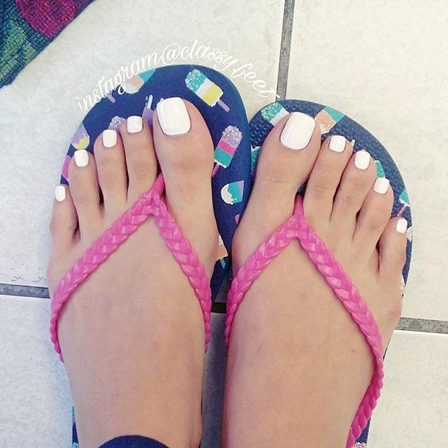 Step Sister Feet Worship