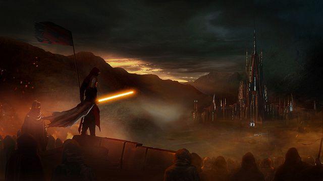 Star Wars Sith Banner 1600x900 Hd Wallpaper Star Wars Sith