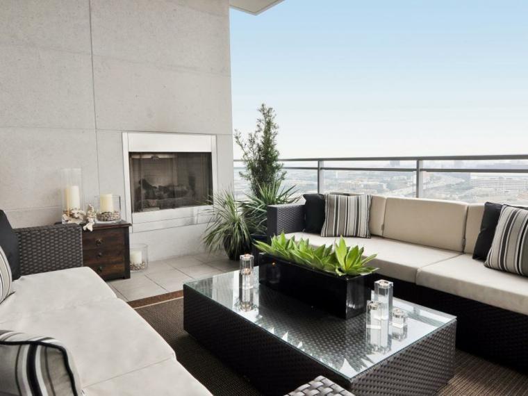 Ideen, um mein Haus in einer billigen und eleganten Weise zu