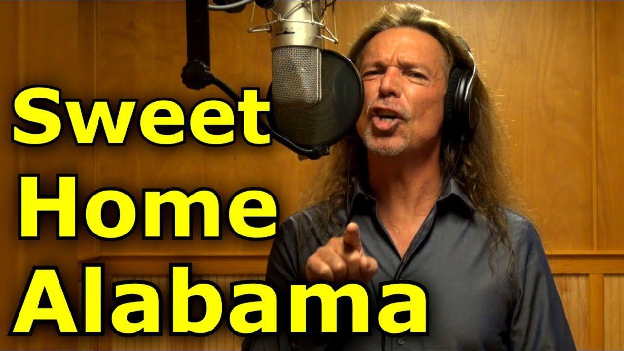 How to sing sweet home alabama lynyrd skynyrd cover