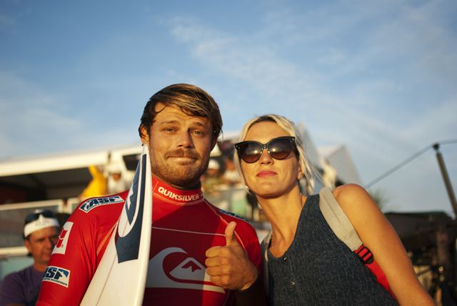 quiksilver pro france / Les Notes #4